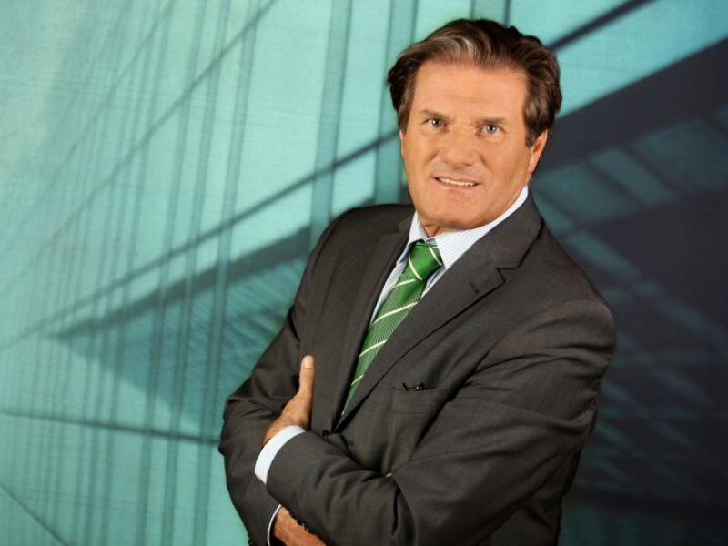 Helmut Wasserbauer