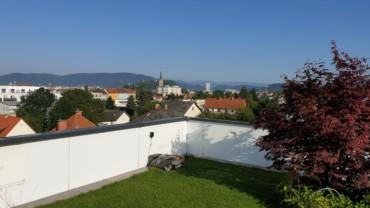 Luxuspenthouse mit Rundum – Blick über Graz