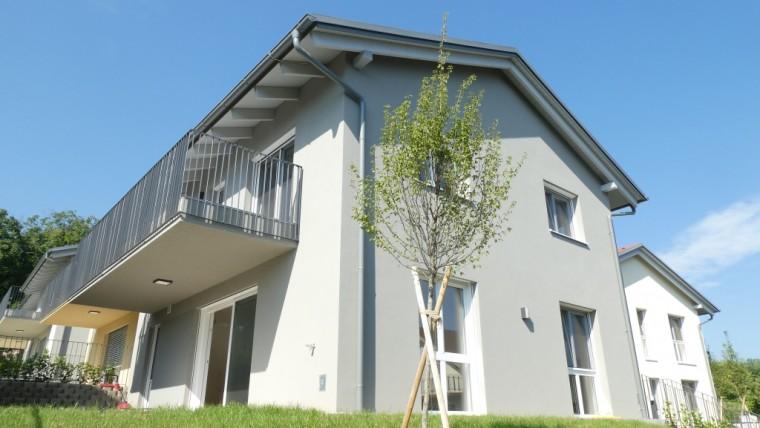 Doppelhaushälfte in Lannach