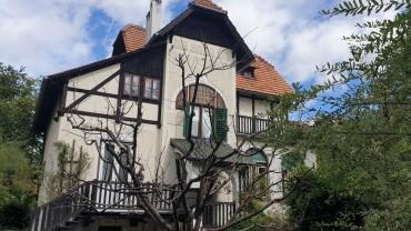 Romantische Villa in Toplage